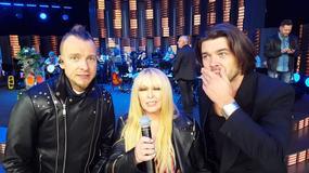 Opole 2017: Maryla Rodowicz i Piotr Kupicha pozdrawiają Plejadę