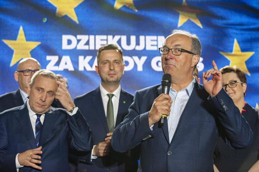 PSL opuszcza Koalicję Europejską! Jest nowy plan