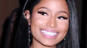 """Nicki Minaj pozazdrościła Beyonce i też """"sprawiła"""" sobie ciążowy brzuszek"""