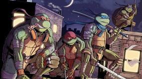 Producent Bayonetty pracuje nad Wojowniczymi Żółwiami Ninja