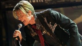 Ciało Davida Bowiego skremowane. Artysta nie chciał pogrzebu