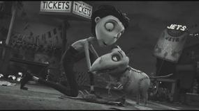 """""""Frankenweenie"""" - making of"""