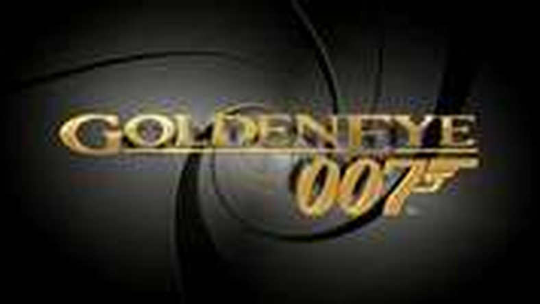 James Bond gra w GoldenEye 007