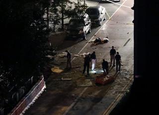 USA: Eksplozja na Manhattanie to wynik 'celowego działania'