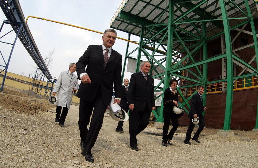Jastrzębie Zdrój. Edward Szlęk, nowy prezes JSW zapowiada zwolnienia