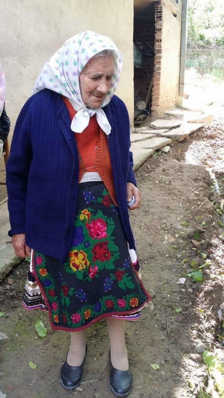 Nestala starica Ljubica Stefanovic iz Jelasnice kod Niske Banje