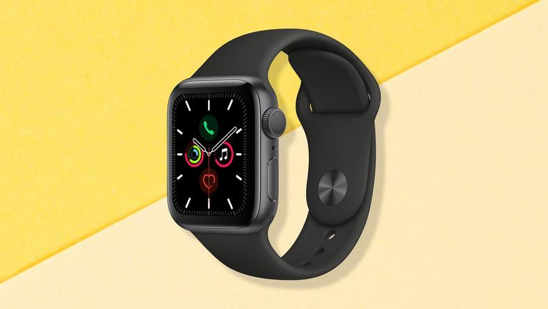 Apple's Latest Smartwatch Is Already On Sale