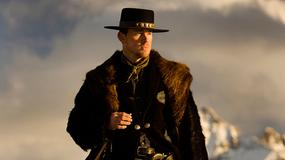"""""""Nienawistna ósemka"""": Channing Tatum na pierwszym zdjęciu"""