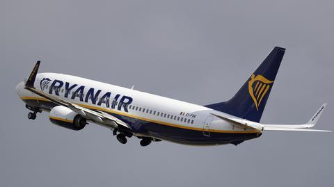 Ryanair ogłasza nowe połączenia z Polski do Izraela na zimę 2017/2018