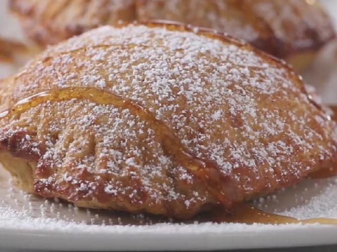 Savršen jutarnji tost za sladokusce: I fil koji će vas osvojiti na prvi griz