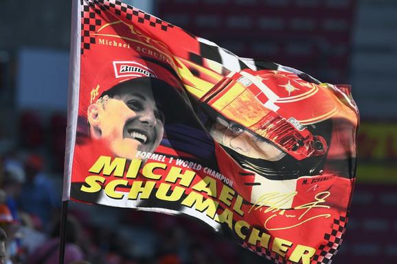 U srcima svih ljubitelja Formule 1