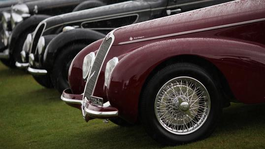 239cd2d283985 Samochody to największa część polskiego rynku dóbr luksusowym i premium