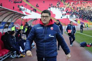 Zvezda: Milojević ostaje trener!