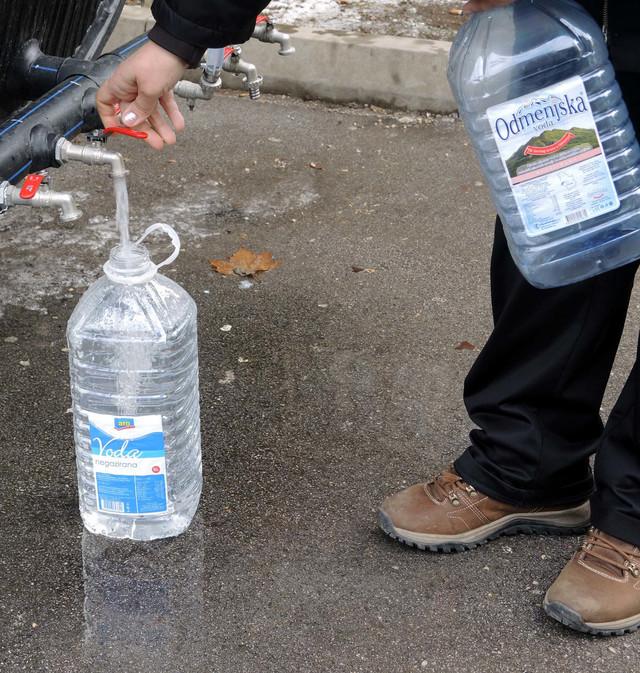 """Zbog vode veći računi """"Infostana"""""""