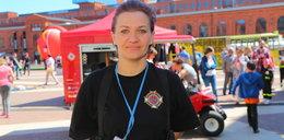 Strażacy z OSP Mikołajew w Łodzi szukają bliźniaka genetycznego dla druhny Emilii. Zgłoś się w sobotę