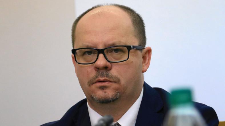 Przemysław Sypniewski