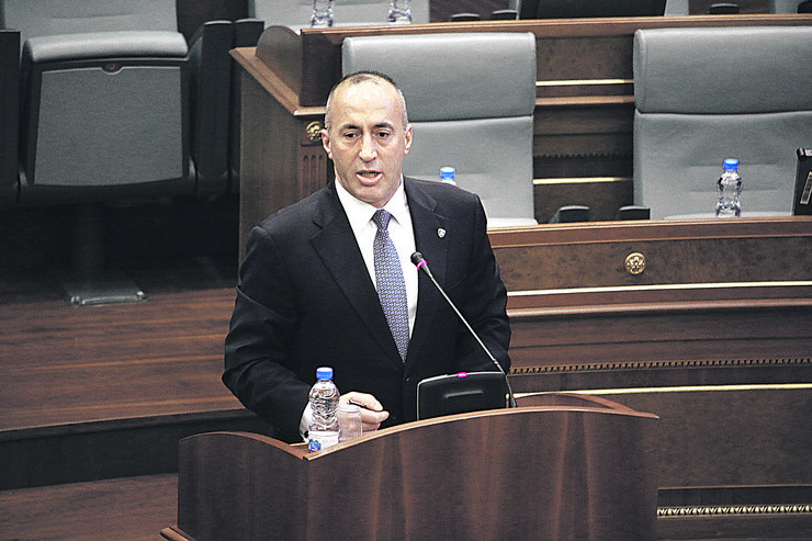 Ramush Haradinaj profimedia