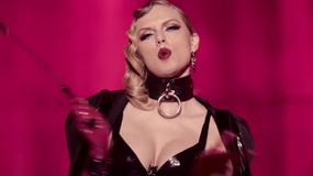Seksowna Taylor Swift w nowym teledysku