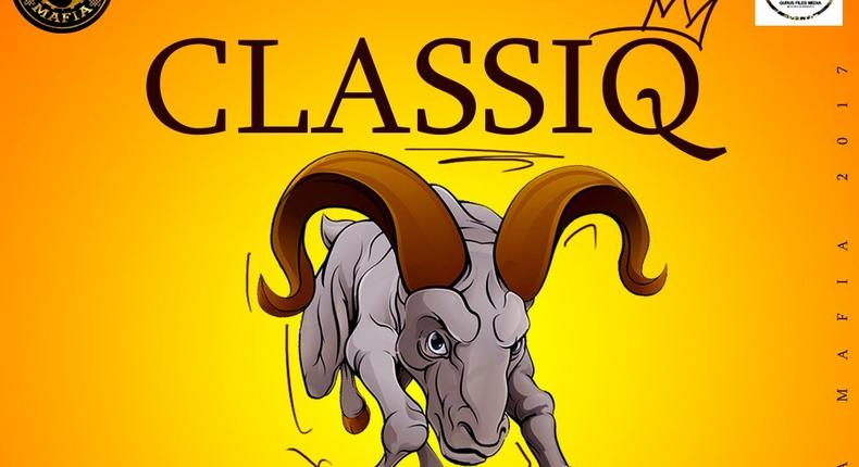 ClassiQ drops a new track, 'Barka da sallah' in the spirit of Ramadan.