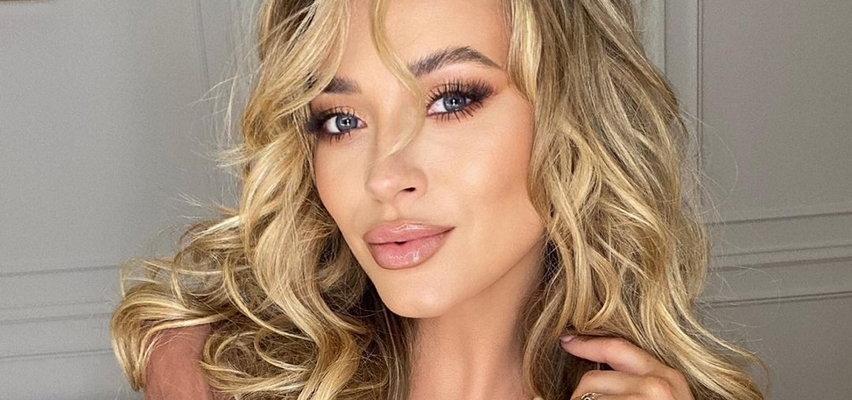 Marcelina Zawadzka pokazała nowe zdjęcia. Fani nie mają wątpliwości: jak Jennifer Lopez!