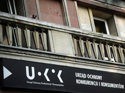 UOKiK ostrzega, że granie na rynku Forex większości konsumentów przynosi straty