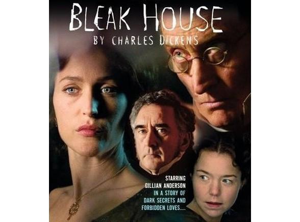 """""""Samotnia"""" (oryg. """"Bleak House"""")"""