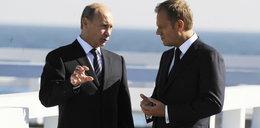 Tusk zdradza, o czym rozmawiał z Putinem na molo w Sopocie