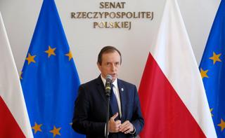 Grodzki prosi PKW o umożliwienie obserwacji wyborów przez Radę Europy i OBWiE