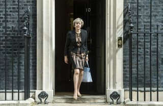 Przy Downing Street 10 zamieszka nowa Margaret Thatcher