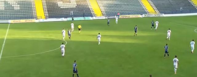 FK Smederevo - FK Kabel