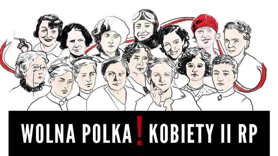 Wolna Polka
