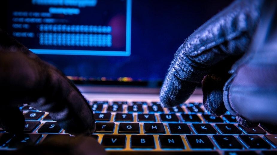 Odnotowano rekordową dynamikę wzrostu cyberprzestępczości w Polsce