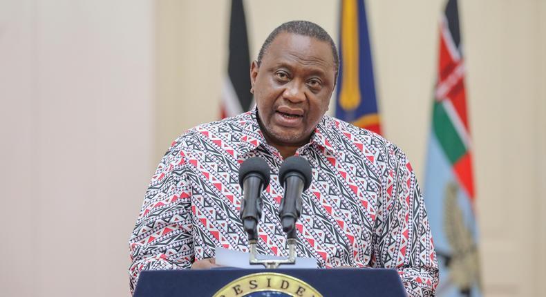 President Uhuru Kenyatta said Kenya had made commendable progress towards the attainment of the United Nations Sustainable Development Goals