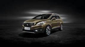 Lifting Peugeot 3008 - prezentacja w Chinach
