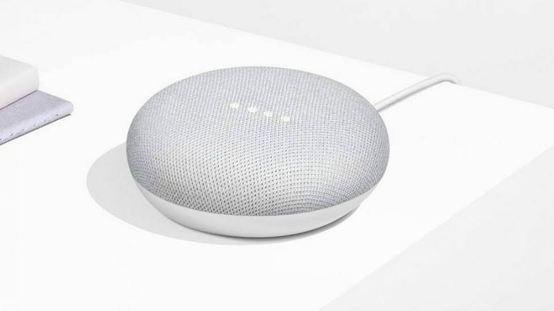 Google Home Mini może nas szpiegować