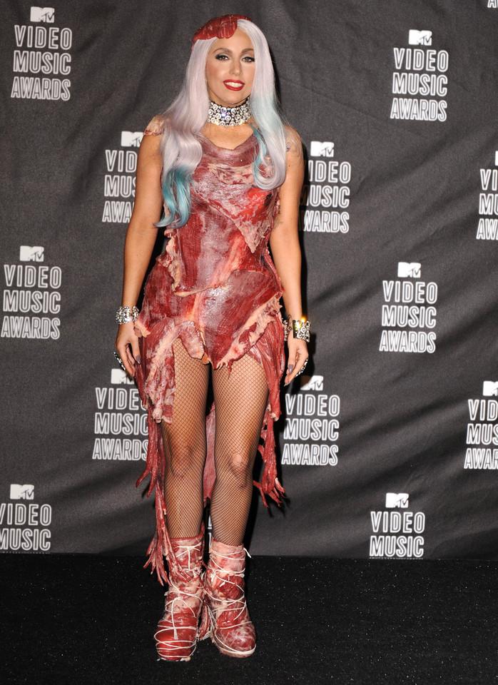 10 weirdest theories about Lady Gaga