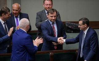 Wszystkie fronty Zbigniewa Ziobry. Jak wygląda mapa celów Solidarnej Polski? [ANALIZA]