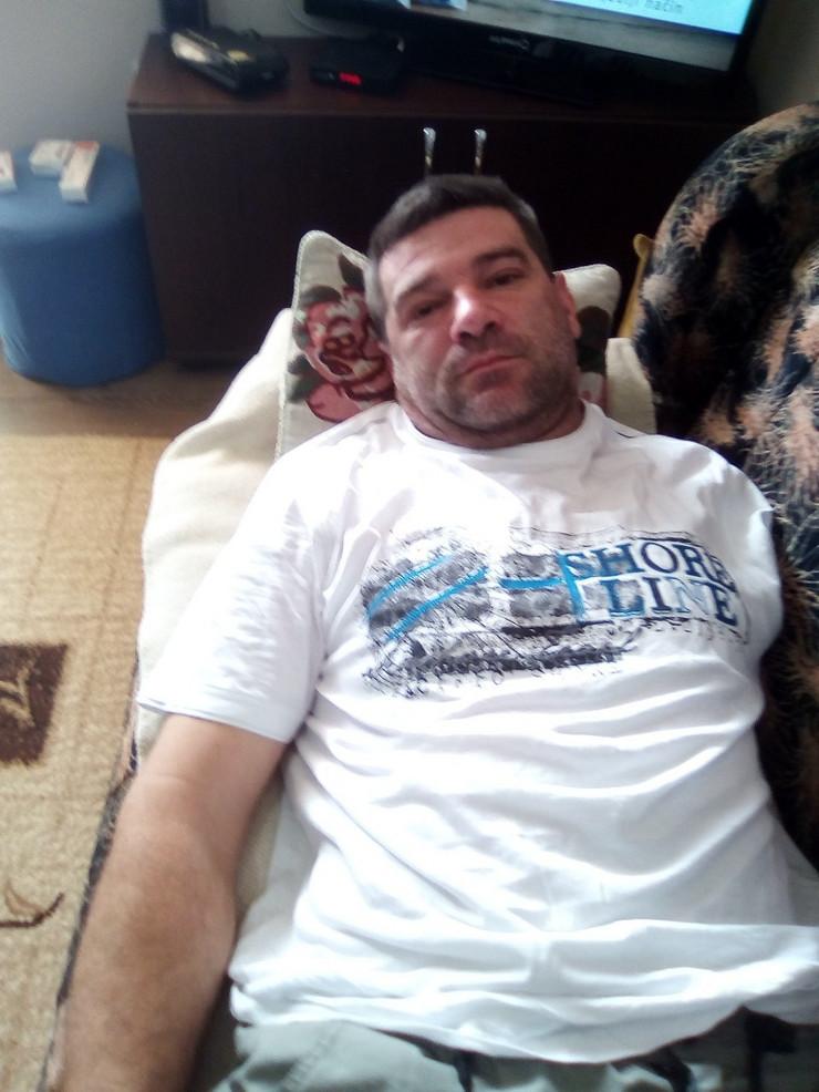 Saudin Hanić, radnik Elektrodistribucije, Priboj