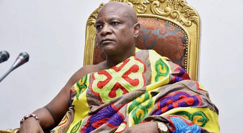 Vote No in the referendum - National House of Chiefs to Ghanaians