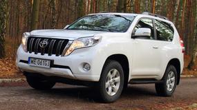 Toyota Off-Road Festival już w czwartek