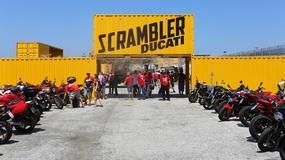 Scrambler i Ducati. Historia i współczesność kultowego motocykla