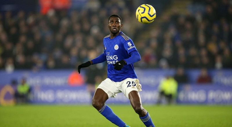 Super Eagles midfielder Wilfred Ndidi linked with Barcelona move