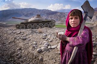 """""""Afganistan wiosną"""". Ekstremalna turystyka robi karierę"""