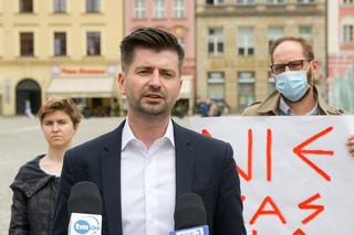 Politycy Lewicy apelują do premiera o wycofanie z TK wniosku dot. wyższości prawa unijnego nad krajowym