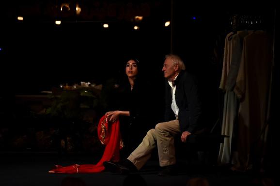 uzbudljiva i potresna belgijska predstava reditelja Mila Raua