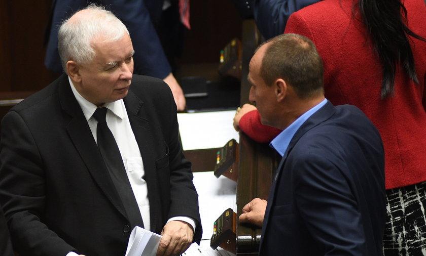 Sejm, posiedzenie. glosowania nad obywatelskimi projektami ustaw proaborcyjnej oraz antyaborcyjne