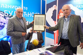 Olimpijski komitet Srbije, Sajam sporta