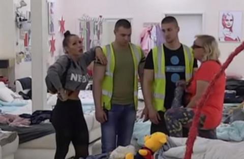 Zorica Marković otkrila šta joj je Čabarkapa rekao: Evo kakva je Ljuba u krevetu!