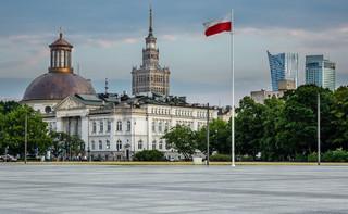 Lex Saski receptą na ewentualny opór władz Warszawy