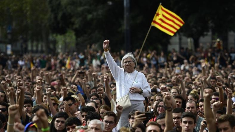 Katalonia